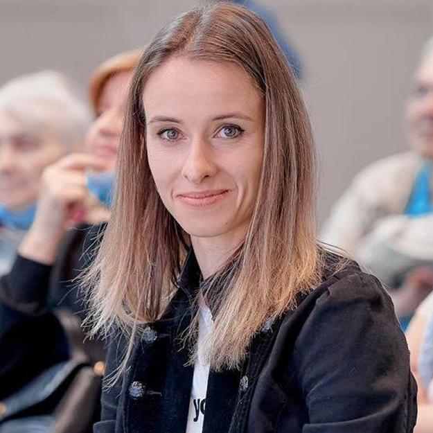Татьяна Соловьева
